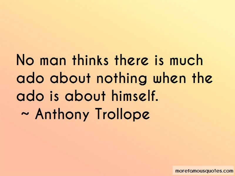 Much Ado About Nothing Quotes 2