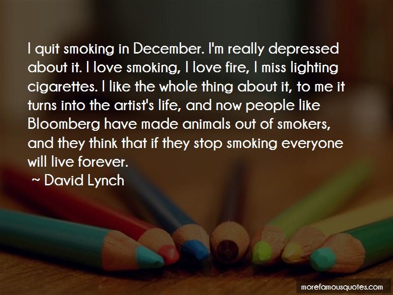 Stop Smoking Quotes 6