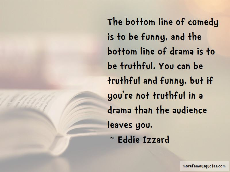 Funny No Drama Quotes Top 48 Quotes About Funny No Drama From Famous Authors