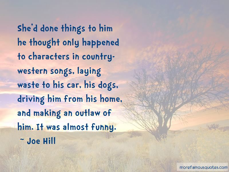 Funny Country And Western Quotes Top 2 Quotes About Funny Country And Western From Famous Authors