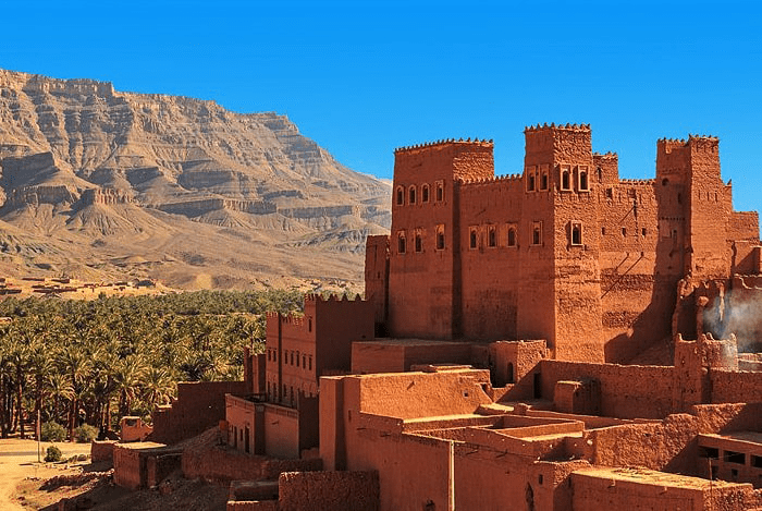 7-Day Tour from Marrakech