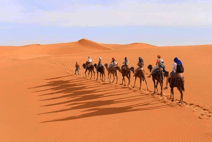7days morocco tour from marrakech 1