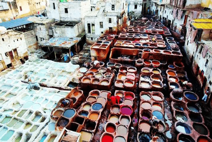 8 day morocco tour from marrakech