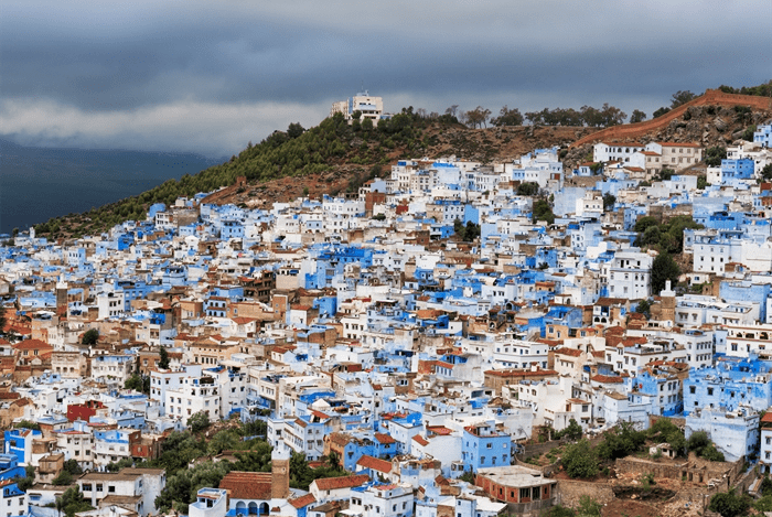 15 Days Morocco Tour From Tangier