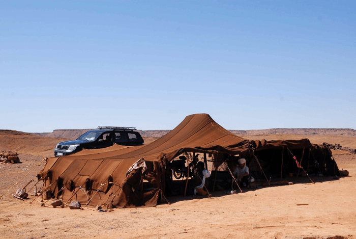 3 day trip to merzouga from fes