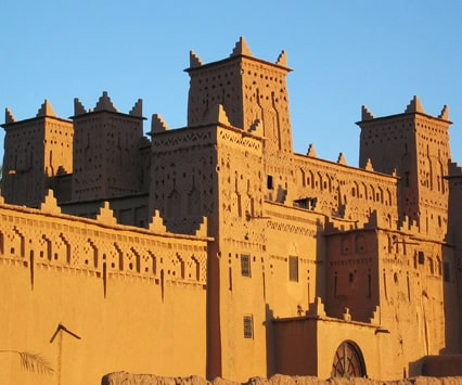5 days tour from Fes