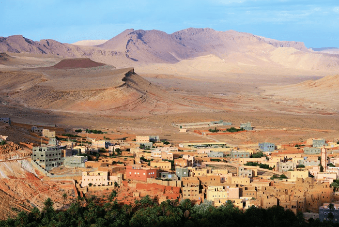 8 days morocco tour from tangier