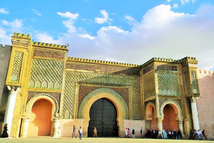 day trip fes to meknes