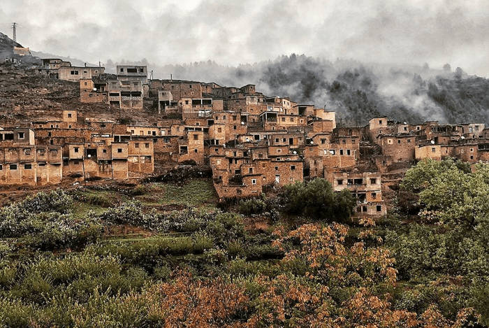 day trip marrakech ourika valley