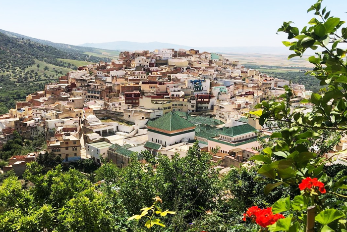 fes to meknes day trip