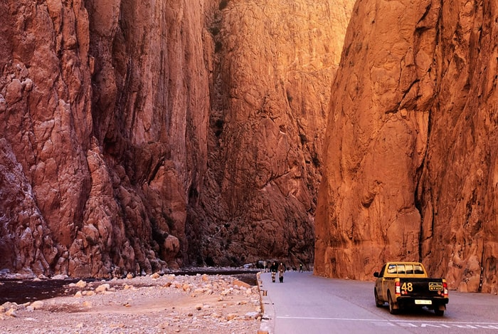 todra 3 day fes to marrakech tour
