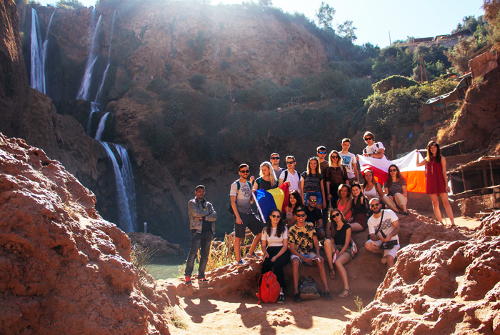 Morocco Students Tours
