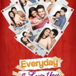 Everyday I Love You 2015