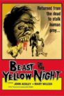 Beast of the Yellow Night 1971