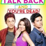 Talk Back and You're Dead 2014