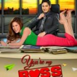 You're My Boss 2015
