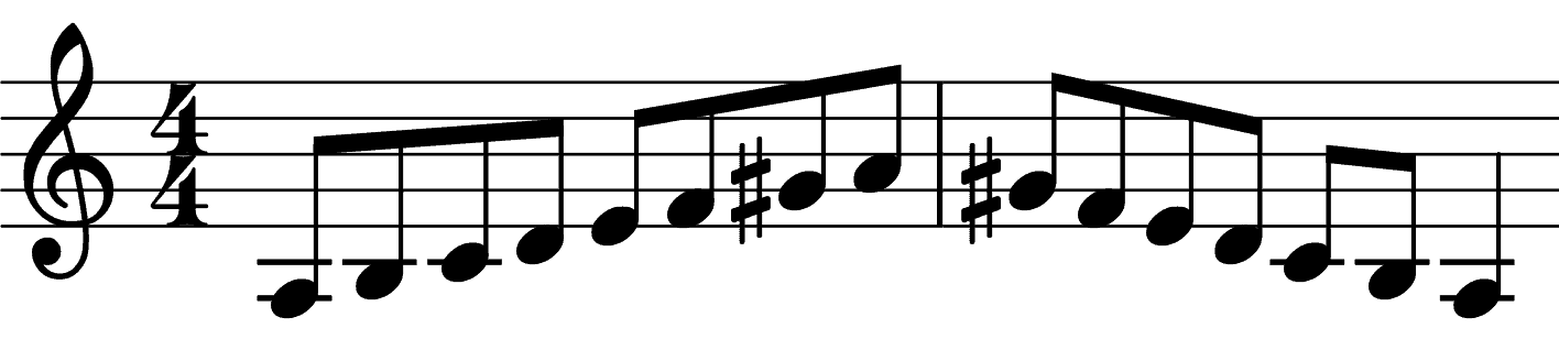 Glossary Of Musical Terms Musicnotes Now Descent has been in the english language since the 14th century. glossary of musical terms musicnotes now