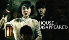 Assistir House of the Disappeared Filme Online