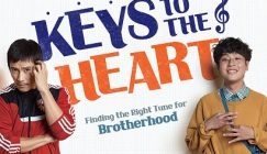 Assistir Keys To The Heart Filme Online
