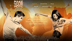 Assistir Make Your Move Filme Online