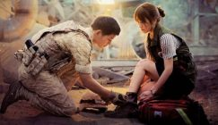Assistir Descendants Of The Sun (Decendentes do Sol) Legendado Online Grátis