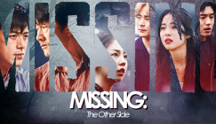 Assistir Missing The Other Side Legendado Online Grátis