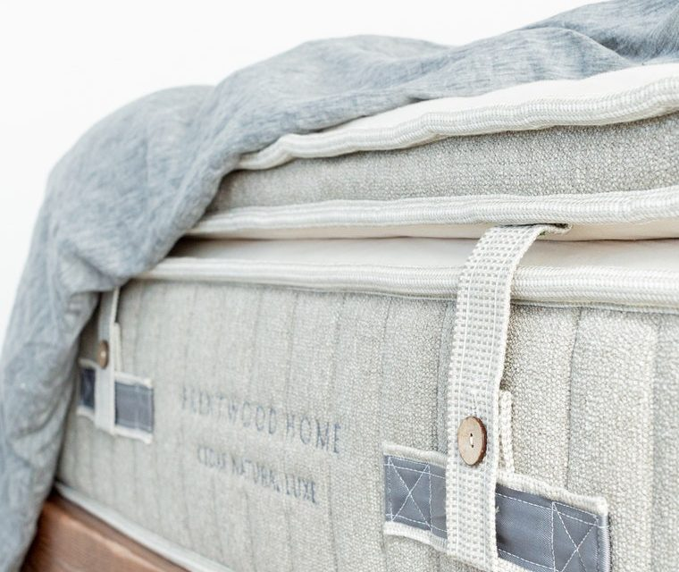 Best Mattress For Heavy People   12 Of The Best Latex Mattresses for 2021