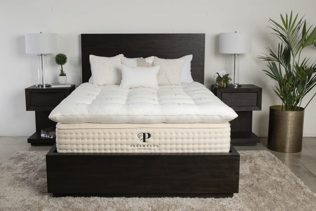 Botanical Bliss by Plush Beds 5