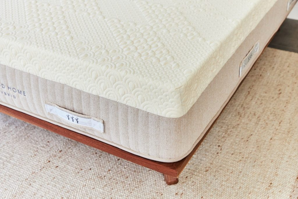 Hybrid Mattress by Brentwood Home 4