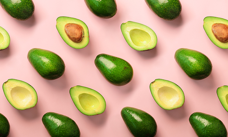 avocados could be the key to good gut health according to scientists