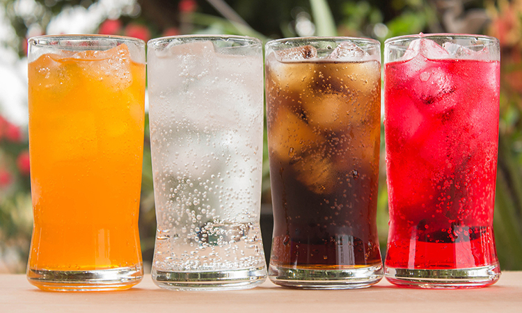 food fraud could be a big problem in the beverage sector