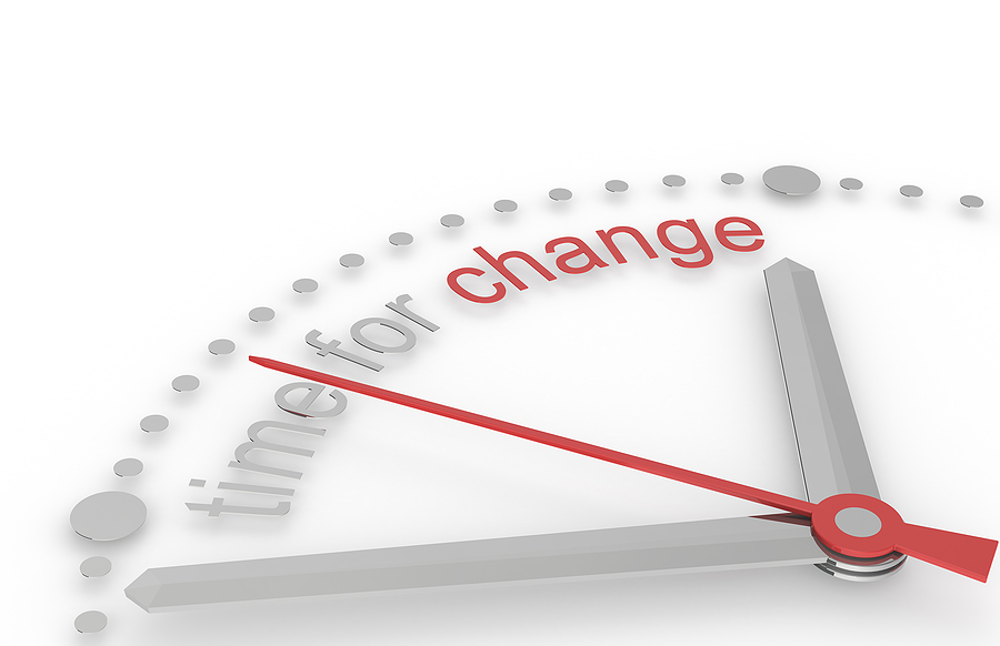 DBT for Change