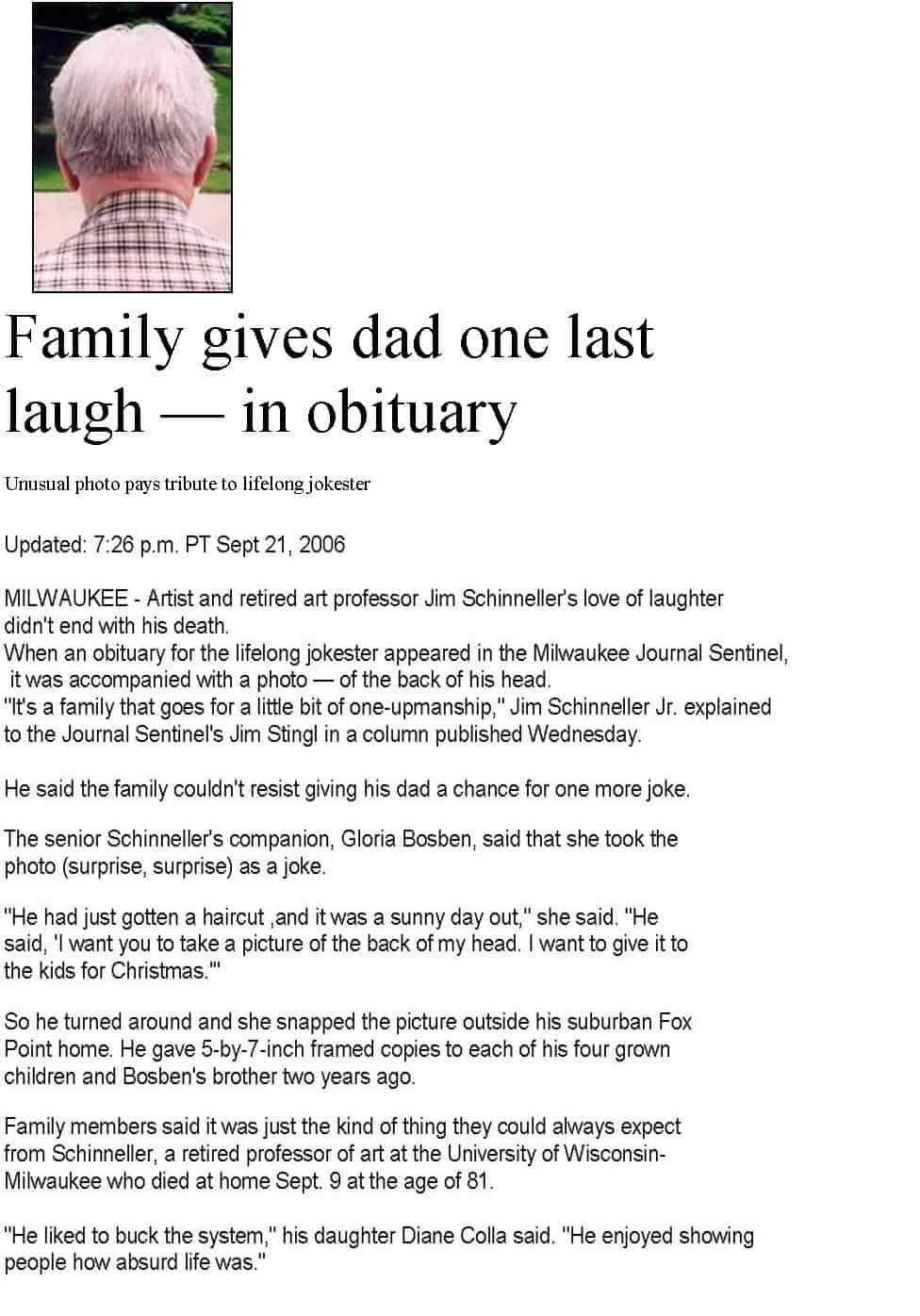 Funeral Poems For Farmers 5
