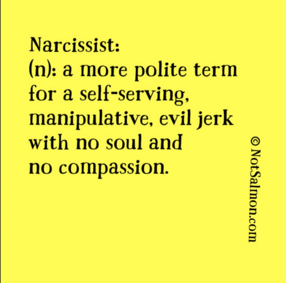 11 Healing Narcissist Quotes If You Ve Been Hurt By Narcissistic Behavior