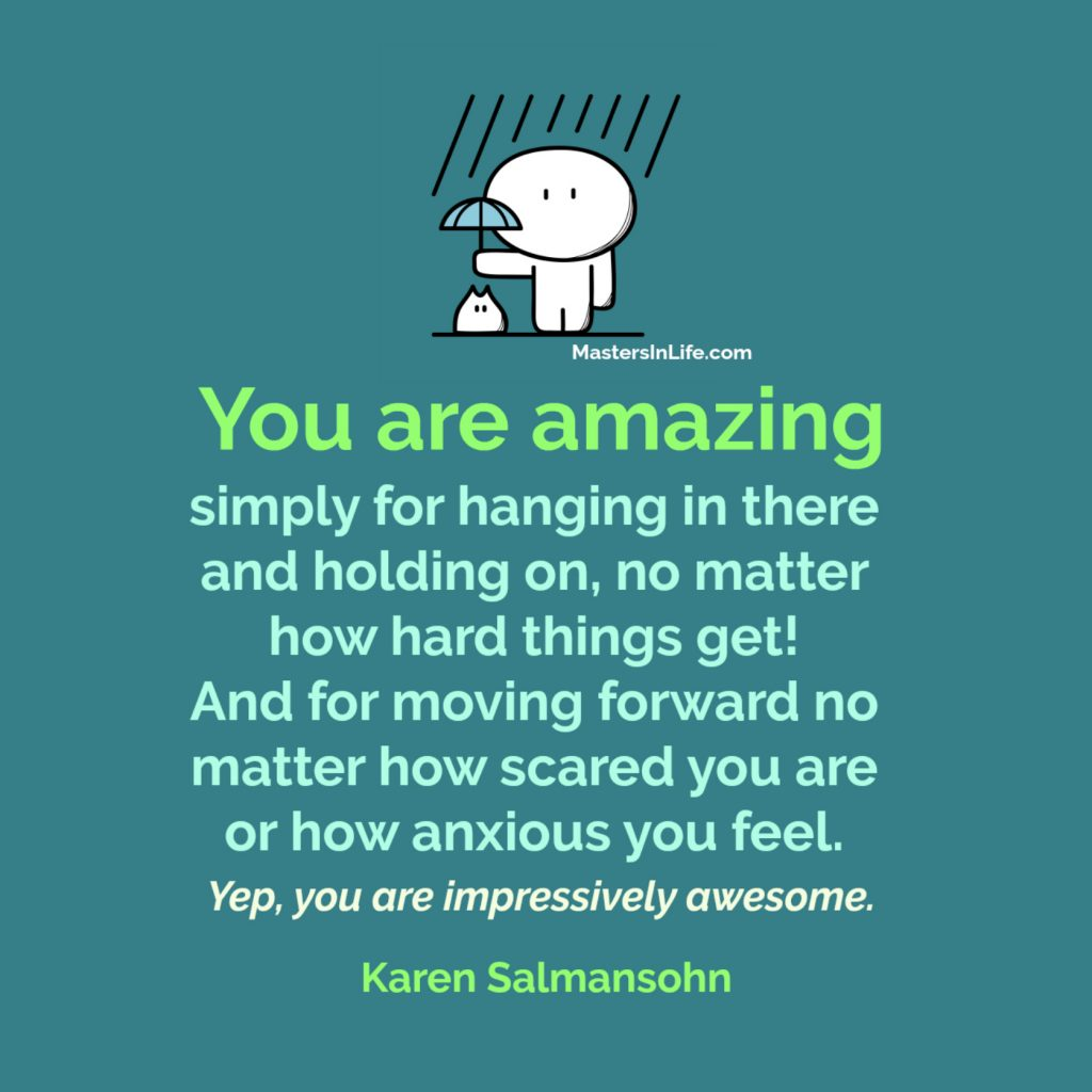 You Are Amazing Quotes 5