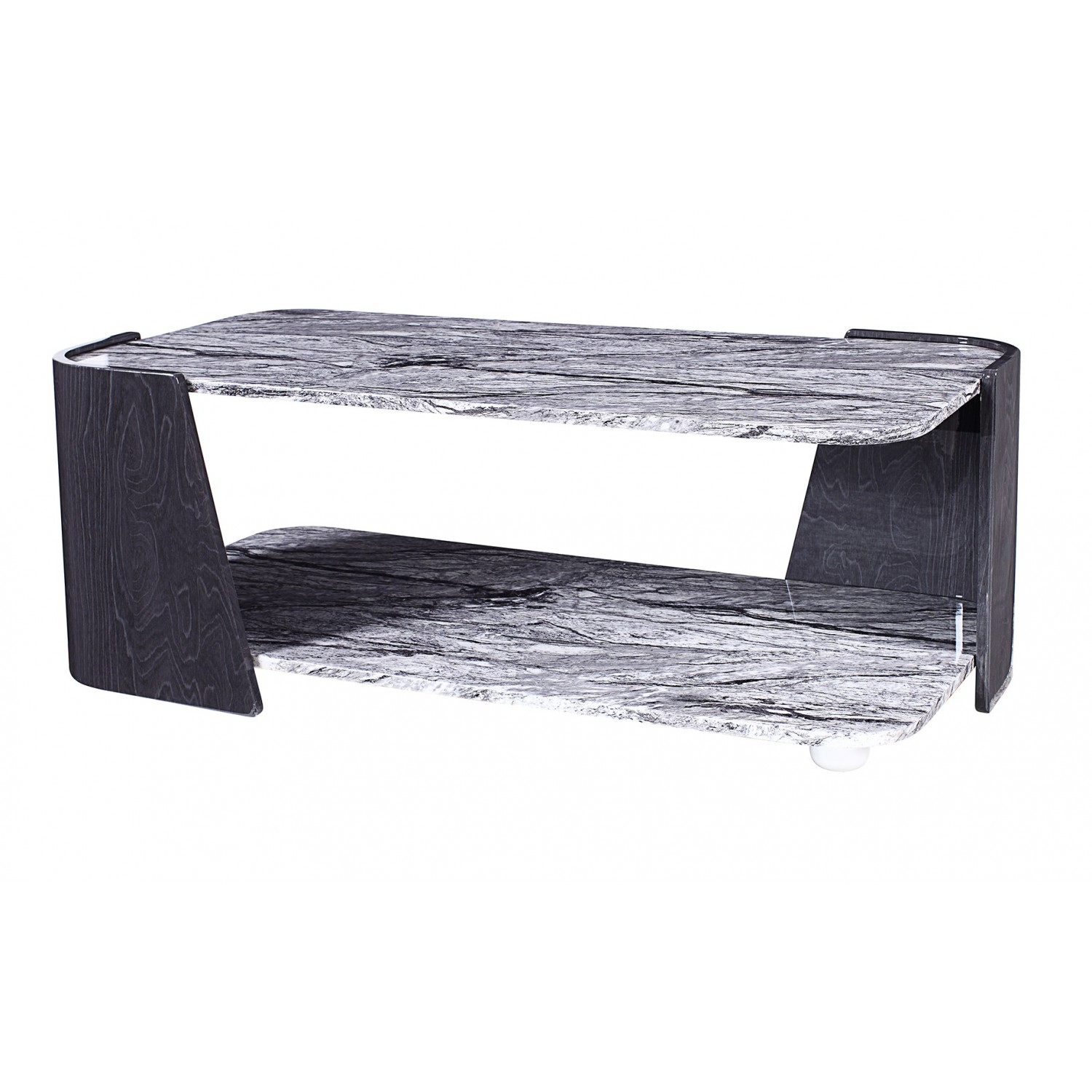 Jual Sorrento Grey Slate Coffee Table Jf907 Oak Furniture House