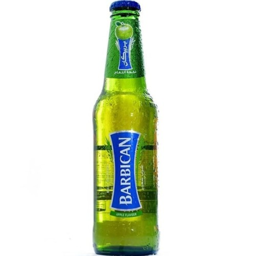 Barbican Non-Alcoholic Beer Apple Flavour 330ml