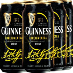 Guiness 6x500ml