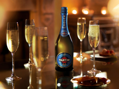 Martini Dolce 0.0 75cl