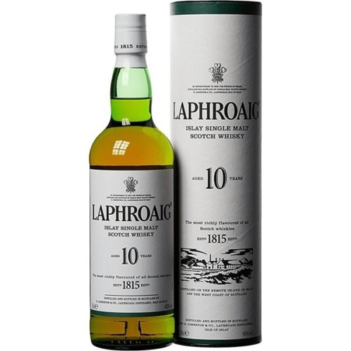 Order Laphroaig 10 Years Old 700ml for delivery in Nairobi