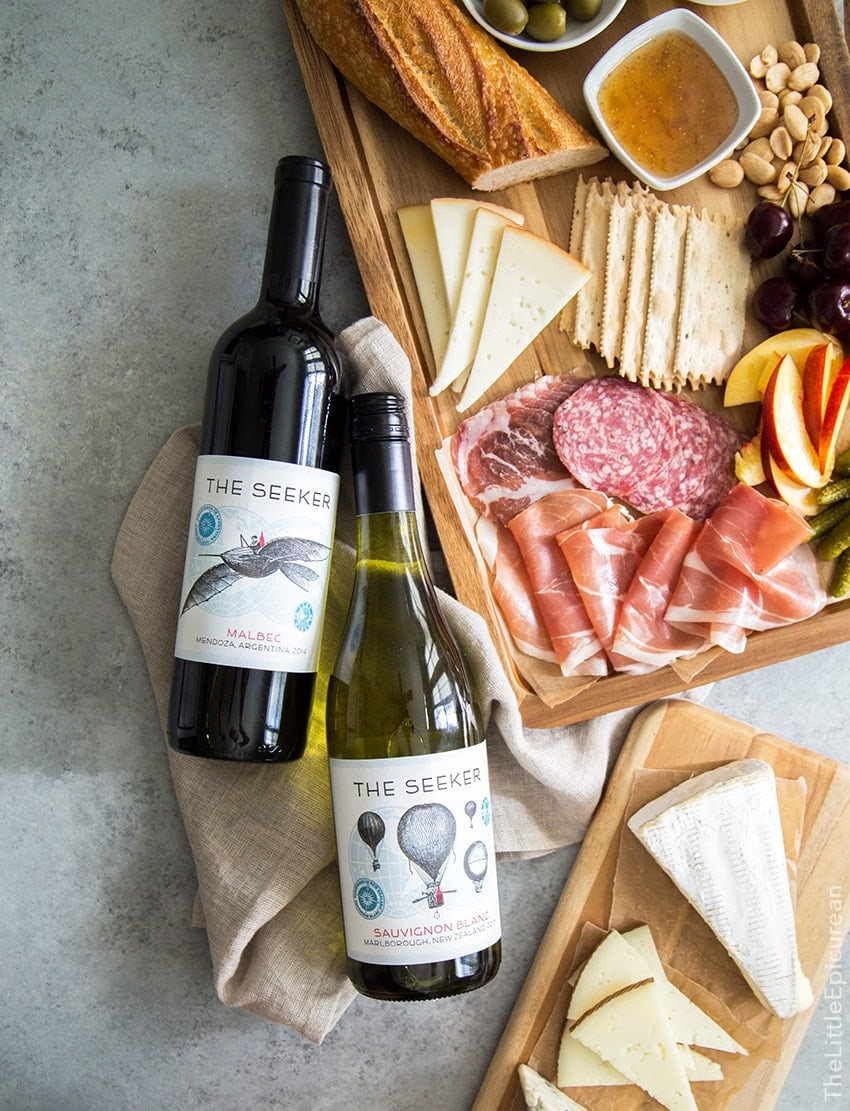 Wines to Pair with Your Easter Feast