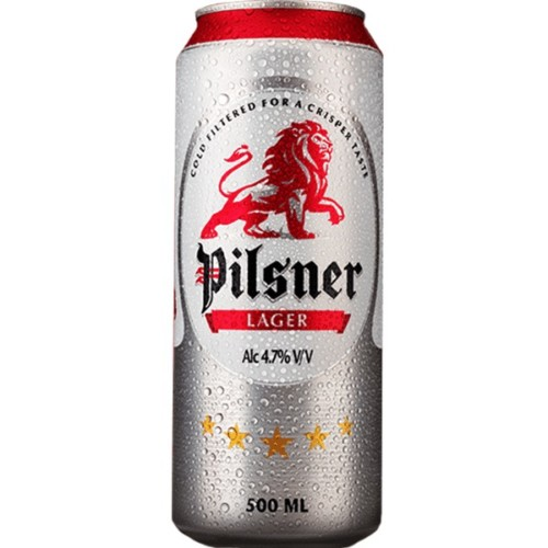 Pilsner - Pilsner Lager's is inspired by the original process of brewing the first Pilsner in Eastern Europe.
