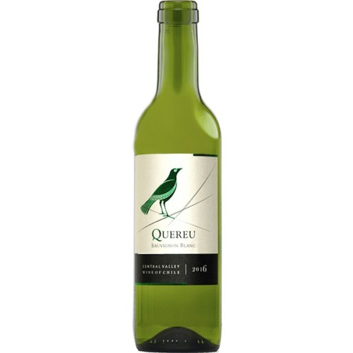 Quereu Sauvignon Blanc - Crisp and extremely refreshing with well-balanced acidity. Medium-bodied with good persistence and a very pleasant aftertaste.