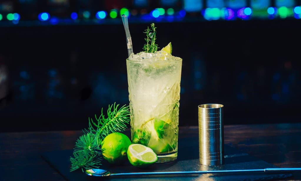 How to make Mojito Cocktails