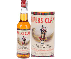 Pipers Clan