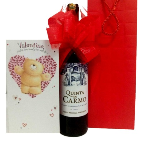 Quinta Do Carmo 2016 Valentine's Package