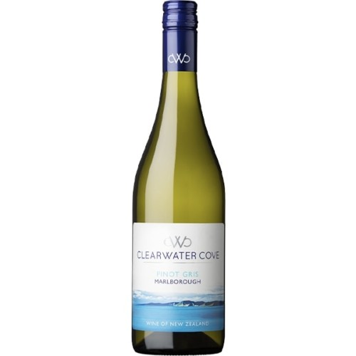 Clearwater Pinot Gris 75cl