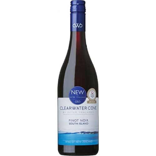 Clearwater Pinot Noir 75cl