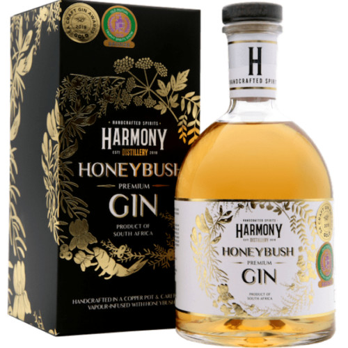 Harmony Honeybush 75cl
