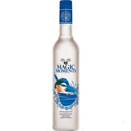Magic Moments Vodka 750ml